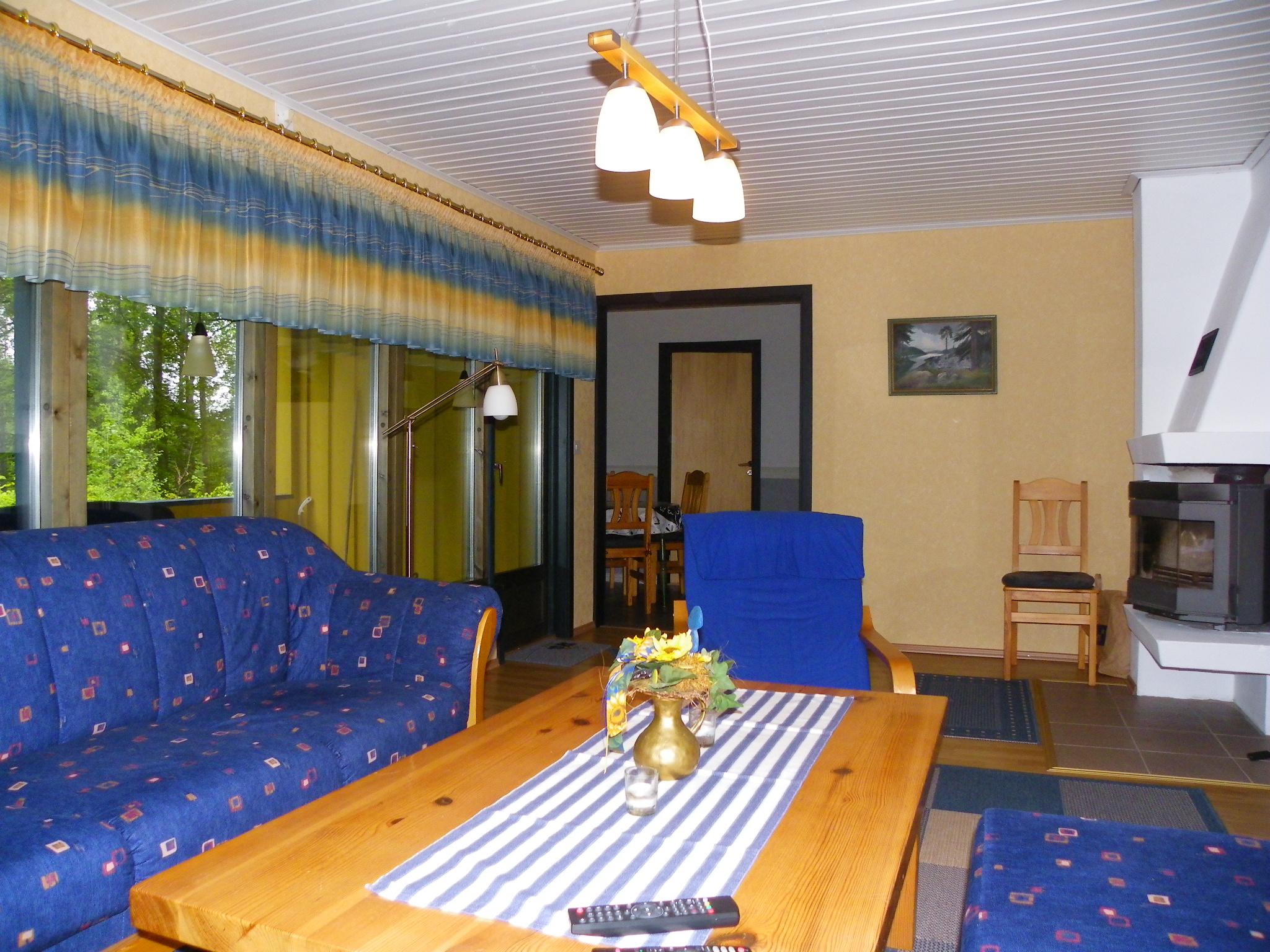 Ferienhaus In Smland